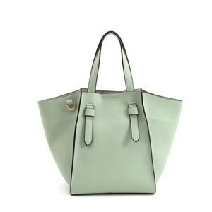 20 New Fake Leather Tote Bag