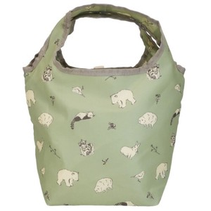 Cold Insulation Shopping Bag Petit Animal