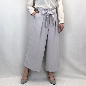 Ceremony Double Closs Pants