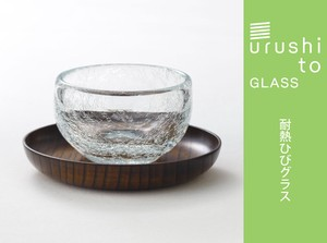 Glass Glass Workshop Heat-Resistant Glass Teacup Holder Design