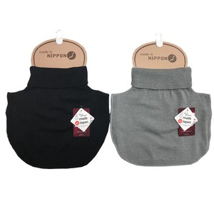 Micro Turtle Neck Warmer Eco Neck Warmer