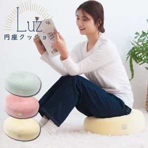 Cutout Cushion Floor Cushion