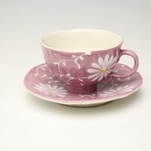 Flower Arabesque Coffee 14 Pcs