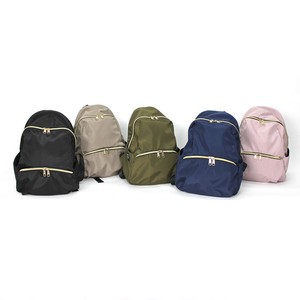 [2021 New Product] High Density Poly Middle Backpack