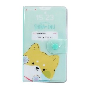 Memo Pad Cover Attached Smartphone type Memo Pad