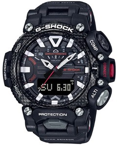 CASIO G-SHOCK Mobile Effect 20