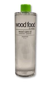 WOOD FOOD オイル ミント 400ML