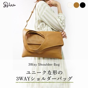 [2021 New Product] soft Oil Leather Tote Bag Shoulder Ladies Genuine Leather