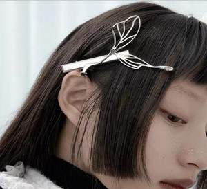 Ring Rope Hair Accessory Barrette Hair Accessory Hand Maid