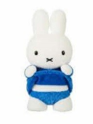 Reserved items Miffy Blue
