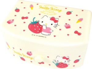 Sanrio Jewelry Box Happiness Girl Hello Kitty