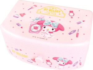 Sanrio Jewelry Box Happiness Girl My Melody