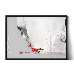 Design Poster Scandinavia Art Paint Representational Painting