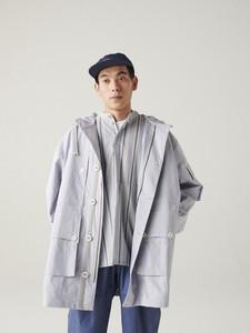 Frame Snow Hoodie Jacket ジャケット/ユニセックス