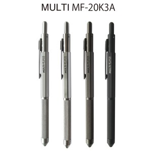 OHTO MULTI MF Ballpoint Pen