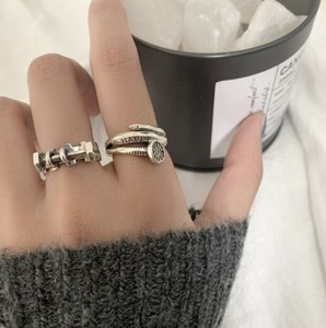 Ring Hand Maid Ring Hand Maid Accessory Parts Ring