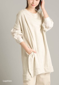 Fleece 100% Fake Layard Tunic [2021 New Product]