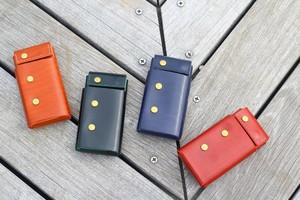 MINIMALIST WALLET LUMY 三つ折り財布