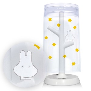 Miffy Gargling Cup Stand Ghost