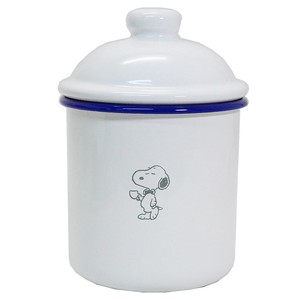 Canister SNOOPY
