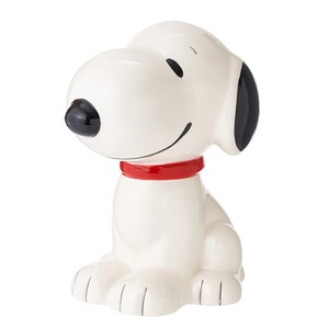 Piggy Bank Snoopy SNOOPY PEANUTS