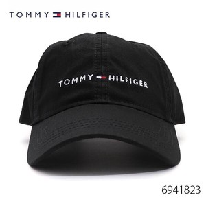Tommy Hilfiger Men's Ladies Cap CAP Hats & Cap