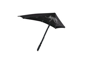 センズキッズ 傘 晴雨兼用 耐風 UVカット
