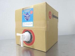 クリーンジア 10L(コック付) 200ppm 万能消毒液