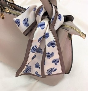 [2021 New Product] Heart Scarf Bag Pouch Multi Active Gift