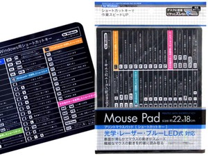 Print Mouse Pad