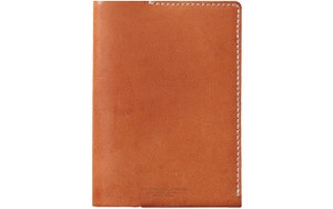 A.G.Spalding&BROS. Notebook Cover