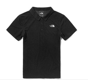 THE NORTH FACE M S/S PLAITED CARGO POLO AP NF0A4NC8/ ノースフェイス ポロ