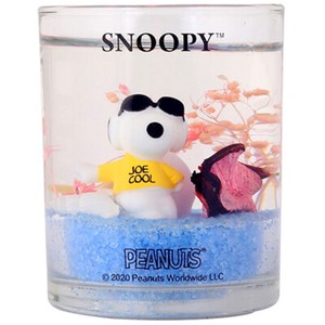 Interior Lamp Size S SNOOPY Snoopy
