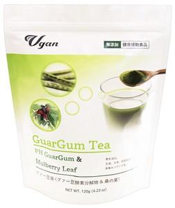 まいにちスッキリ グァー豆茶 【健康茶】