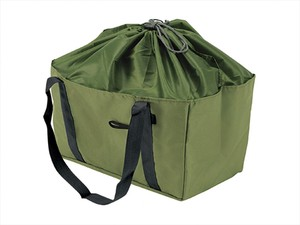 Water-Repellent Processing type Bag Khaki