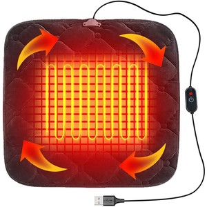 Heater Electrical Mat Hot Mat Fever Mat Floor Cushion