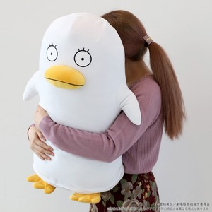 Movie [Gin Tama] ELIZABETH Cushion