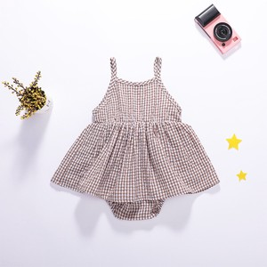 Baby Dresses/Rompers