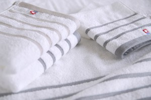 Imabari Brand Cotton US Bathing Towel