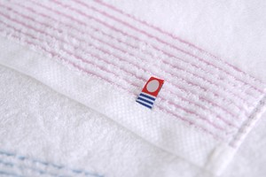 Imabari Cotton Bathing Towel