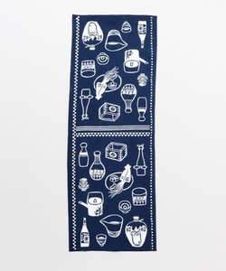 [2021 New Product] Made in Japan Thusen Hand Towel Japanese Sake Cup