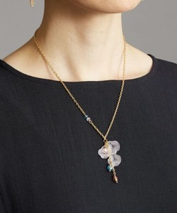 [2021 New Product] Flower Necklace