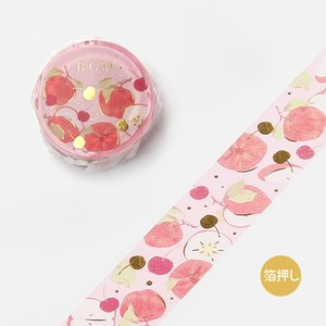 20 [BGM] Washi Tape  / Masking Tape Ink 20mm*5m