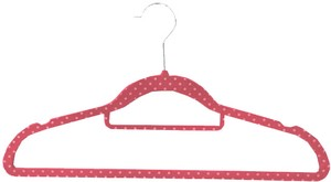 Slip Clothes Hanger 3P Set