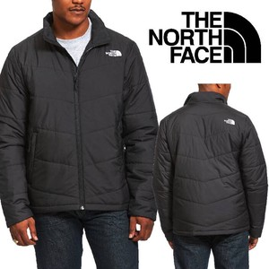 【THE NORTH FACE】(ザ ノースフェイス) M JUNCTION INSULATED JACKET /  中綿 ジャケット