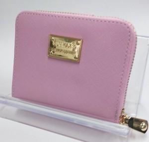 コンパクト二つ折り財布 (Z-9)