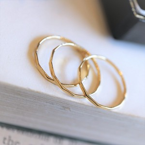 Gold Design Ring
