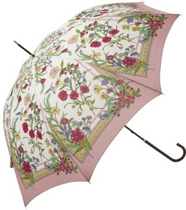 20 S/S Umbrella Stick Umbrella Scarf Pattern