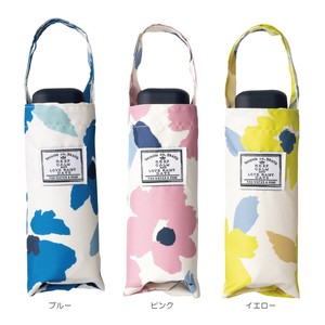 20 S/S Umbrella Folding Umbrella Tote Bag Flower Mini