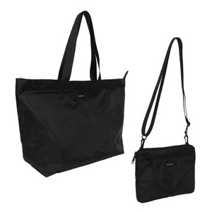 [2021 New Product] Shoulder Plus Tote